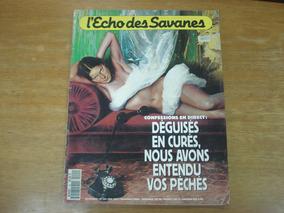 L´echo Des Savanes