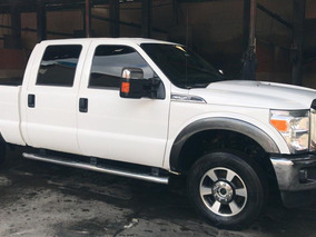 Ford F-250 2016 Super Duty