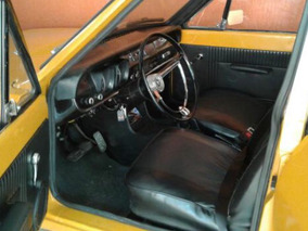 Ford Corcel 1 4 Portas