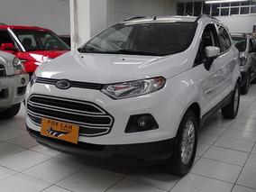 Ford Ecosport 1.6 16v Se Flex 5p (1556)