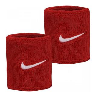Munhequeira Nike Swoosh Wristbands Curta