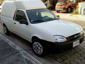 Ford Courier Manual, Hidraulica Camioneta De Carga 2011