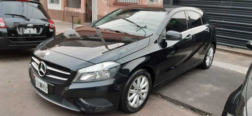 Mercedes-benz Clase A1,6,/a200 Blue Efficiency 2014 Impeca!!