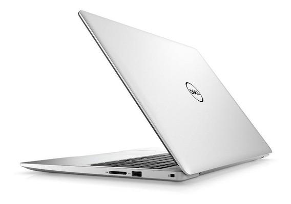 Notebook Dell I5575-a427slv-pus Ryzen 5 2500u 4gb 1tb W10