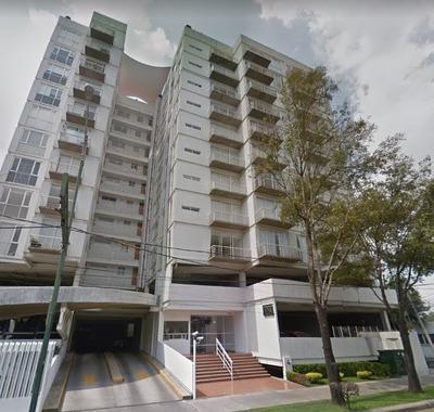 Departamento En Venta, Portales Sur, Benito Juarez, Cdmx.