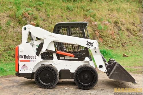 Minicargador Bobcat S650