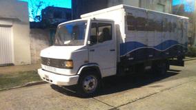 Mercedes-benz 710 2008