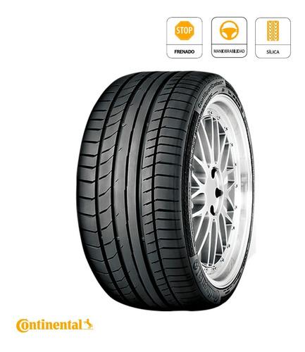 Neumático 255/35 R19 96y Fr Xl Sport Contact 5p Mo