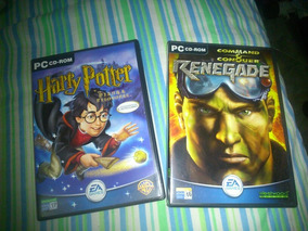 Juegos De Pc Original Harry Potter