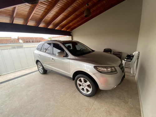 Hyundai Santa Fe 2009 2.7 5l Aut. 5p