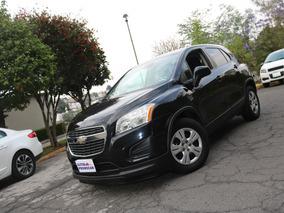 Chevrolet Trax Ls 2016 Estandar Oportunidad