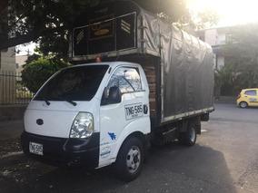 Camión Especial Para Urbanear