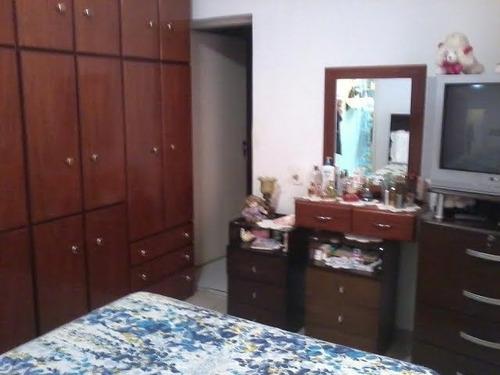 Imagem 1 de 12 de Casa Térrea Para Venda, 3 Dormitório(s), 117.0m² - 10344
