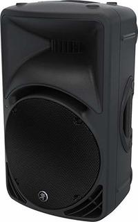 Mackie Srm Series Portable Potenciados Parlante 1000w Srm4 ®