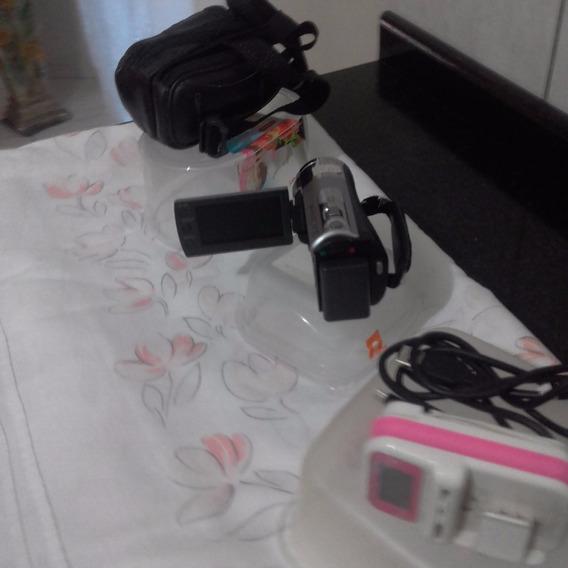 Canera Filmadora Panasonic Modelo Sdr-s45