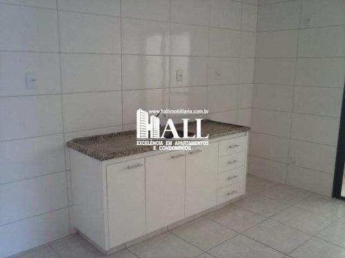 Imagem 1 de 7 de Apartamento Com 2 Dorms, Vila Ideal, São José Do Rio Preto - R$ 208.000,00, 92m² - Codigo: 3321 - V3321