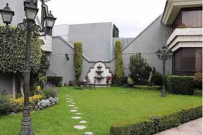Hermosa Casa En Condominio Pedregal De San Francisco, Coyoacan