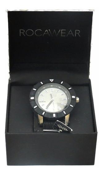 Relógio Masculino Importado Rocawear Original