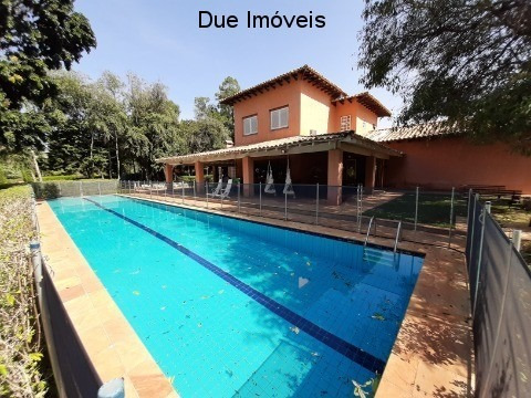 Casa De Campo Helvetia Country - Indaiatuba/sp - Ca01653 - 34392685
