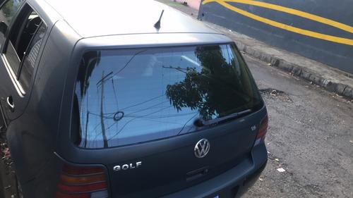 Vendo Golf 2001 De Agencia