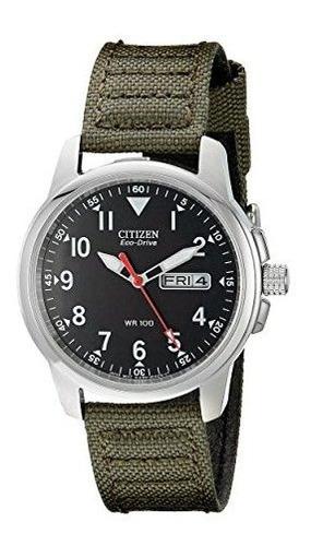 Ciudadano Relojes De Hombre Bm8180-03e