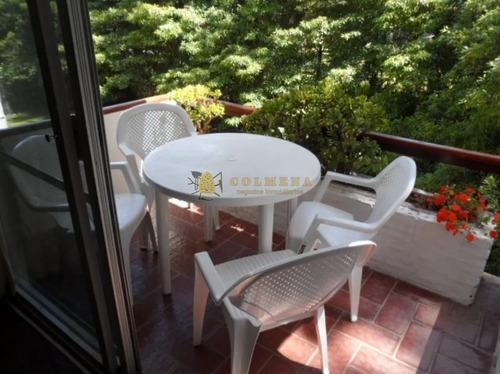 Apartamento En Venta Punta Del Este, Aidy Grill, Con Muy Lindo Entorno, Terraza Y Cochera, 2 Dormitorios, Bajas Expensas- Ref: 4216