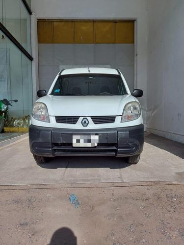 Imagen 1 de 9 de Renault Kangoo Confort 1.5 Dci 2013