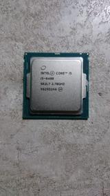 Processador Intel® Core I5-6400