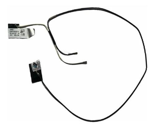 Antena Wi Fi Notebook Dell Vostro 5470 E 5480 Novo Original