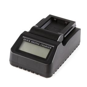 Carregador Bateria .p Sony Np Fw50 A7 A7r A7s A7rii A55