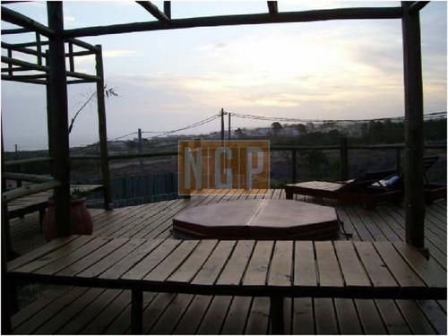 Casa En La Barra, 3 Dormitorios *-ref:20545