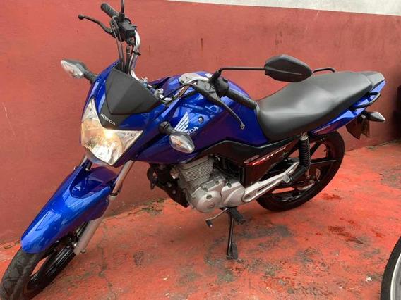 Honda Cg Fan Esdi
