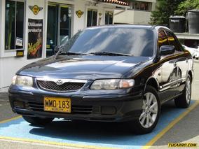 Mazda 626 Milenium Mt 2000