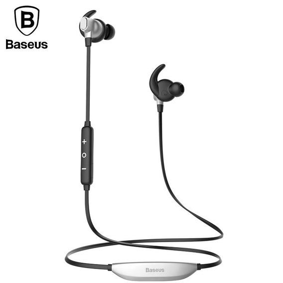 Fone De Ouvido Duplo Sem Fio Bluetooth Baseus S03 Original