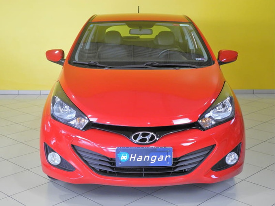 Hyundai Hb20 Comfort 1.6 Flex 16v Mec 2013