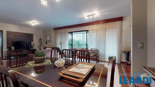 Imagem 1 de 15 de Apartamento - Perdizes  - Sp - 601592