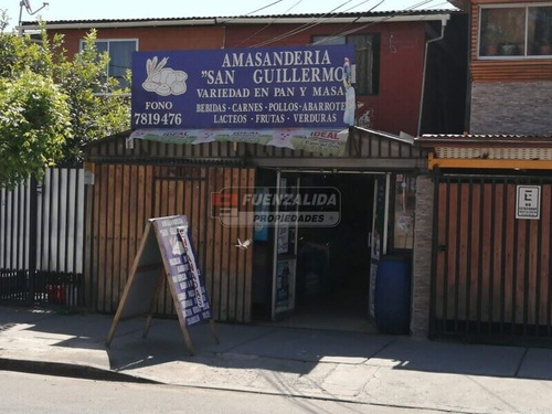 Imagen 1 de 4 de Local Comercial En Venta En Maipú