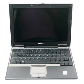 Notebook Dell Latitude D420 Intel 1.20 Hd60gb 2gb Oferta