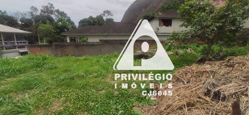 Lote À Venda, 1 Vaga, Vargem Pequena - Rio De Janeiro/rj - 29640