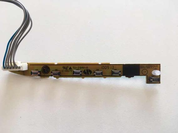 Placa Função Touch E148279 Monitor Lg Flatron W2243s-pf