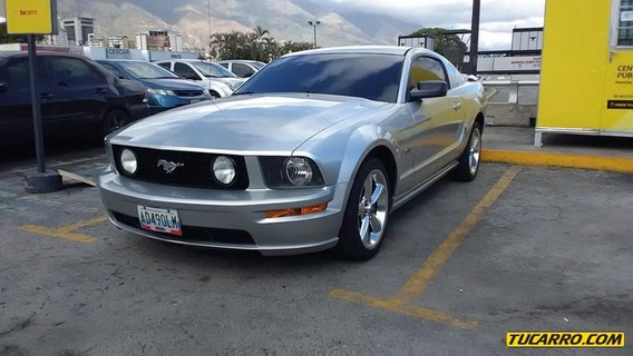 Ford Mustang Gt- Automatico