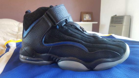 Nike Penny 4 Basket Traidas De Usa Nuevas!!!