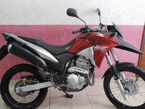 Honda Xre 300r Flex 2015
