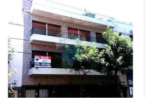 Barracas.venta En Block 2 Deptos 2 Locales Cochera