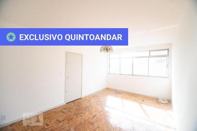 Apartamento No 9º Andar Com 1 Dormitório E 1 Garagem - Id: 892934954 - 234954
