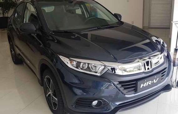 Honda Hr-v 1.8 Lx Flex Aut. 5p 2020