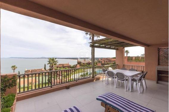 3 Dormitorios En Punta Ballena