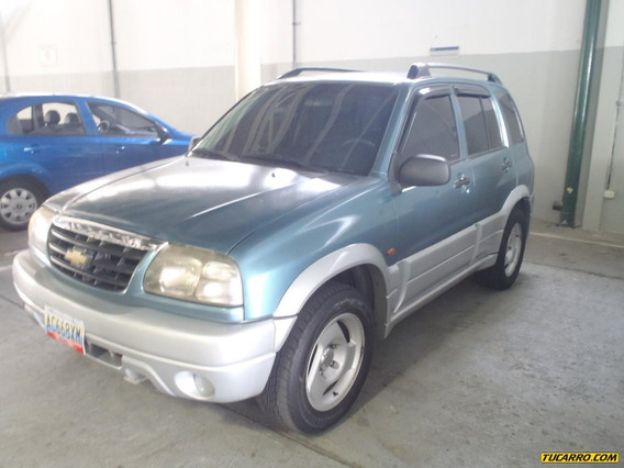 Chevrolet Grand Vitara Normal