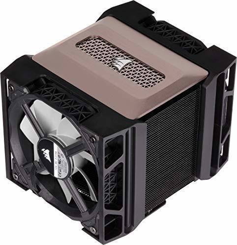 Cpu Cooler Corsair A500 High Performance Dual Fan Cpu Cooler
