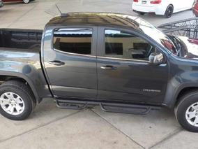 Chevrolet Colorado 2.5 Paq. B 4x2 At 2019